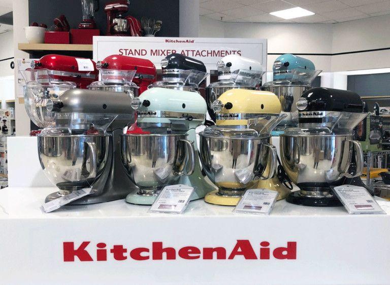 Black friday pricing on kitchenaid at kohls kitchen