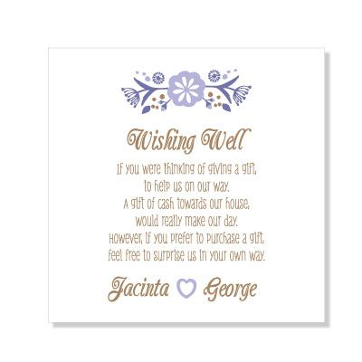 Wishing Well Wedding Google Search