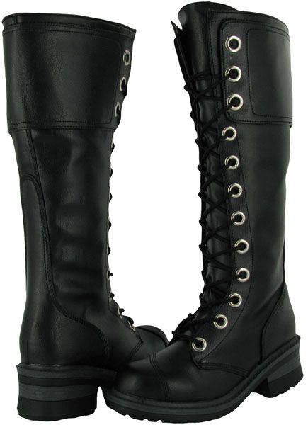 WTB: Knee high combat boots - Cosplay.com | Combat Boots ...