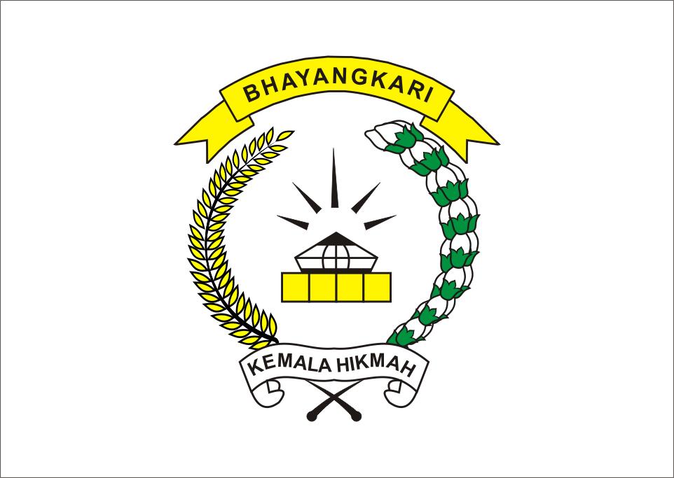 Logo Bhayangkari Vector Desain, Sejarah, Gambar