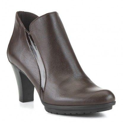 Chaussures Noires Lh Par La Halle Q8JP47