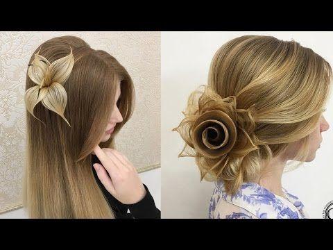amazing hairstyles georgiykot
