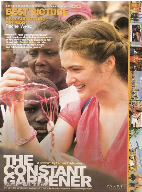 c793e2b27844a705415921220425af8b - The Constant Gardener Full Movie Download