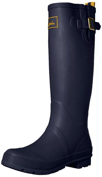 Tom Joule Damen Short Welly Kurzschaft Stiefel: