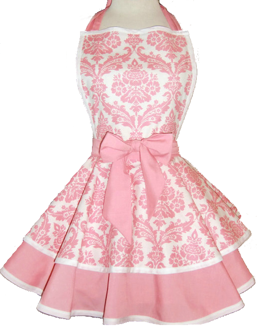 The 25+ best Pink apron ideas on Pinterest
