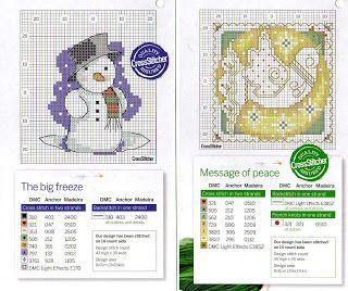 Atelier Colorido PX: Postais para o Natal...03