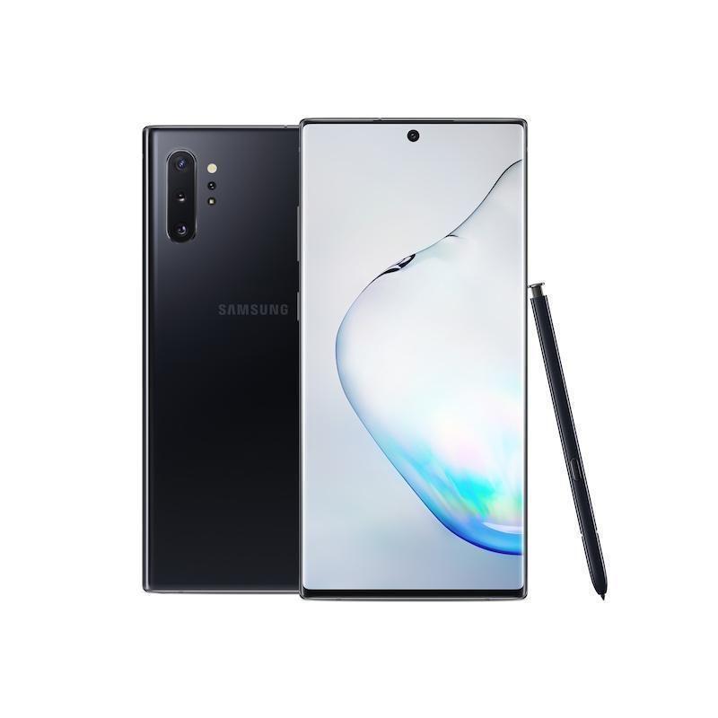 Galaxy Note10 Plus 512GB   - Aura Black Unlocked