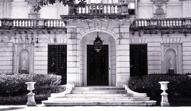 Mansion in Botafogo - Rio de Janeiro