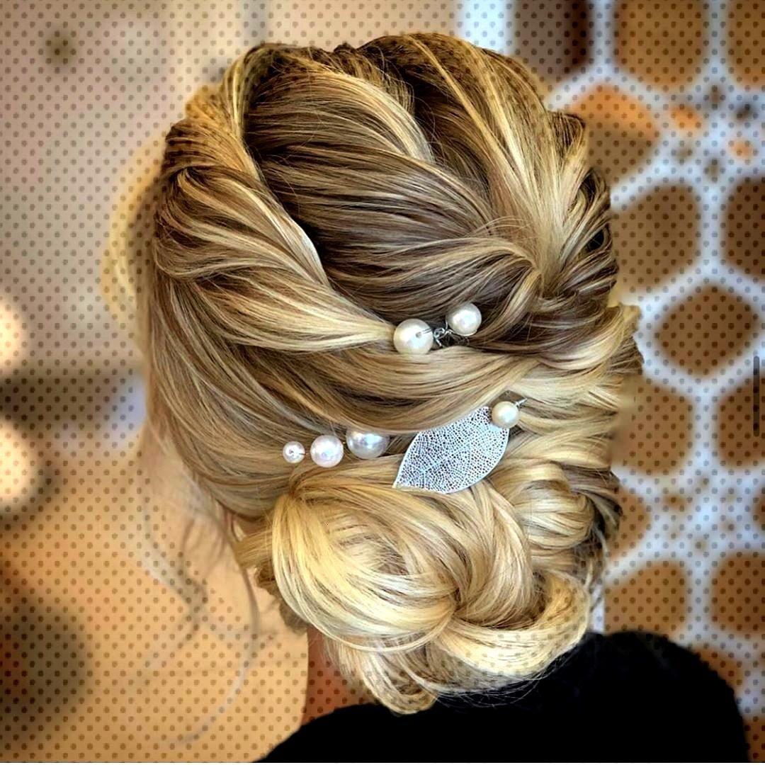 lob hair| prom hairstyles| cute hairstyles| hair scrunchie| winterformal hairstyles| hairstyles sho