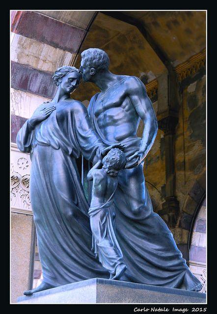Cimitero Monumentale Milano - 64 | Flickr - Photo Sharing!