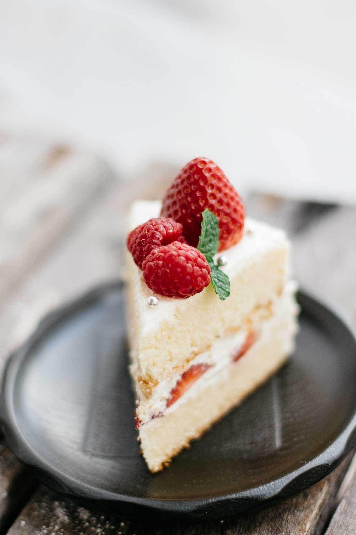Japanese Birthday Cake Baking Goods Pinterest Birthday Cakes