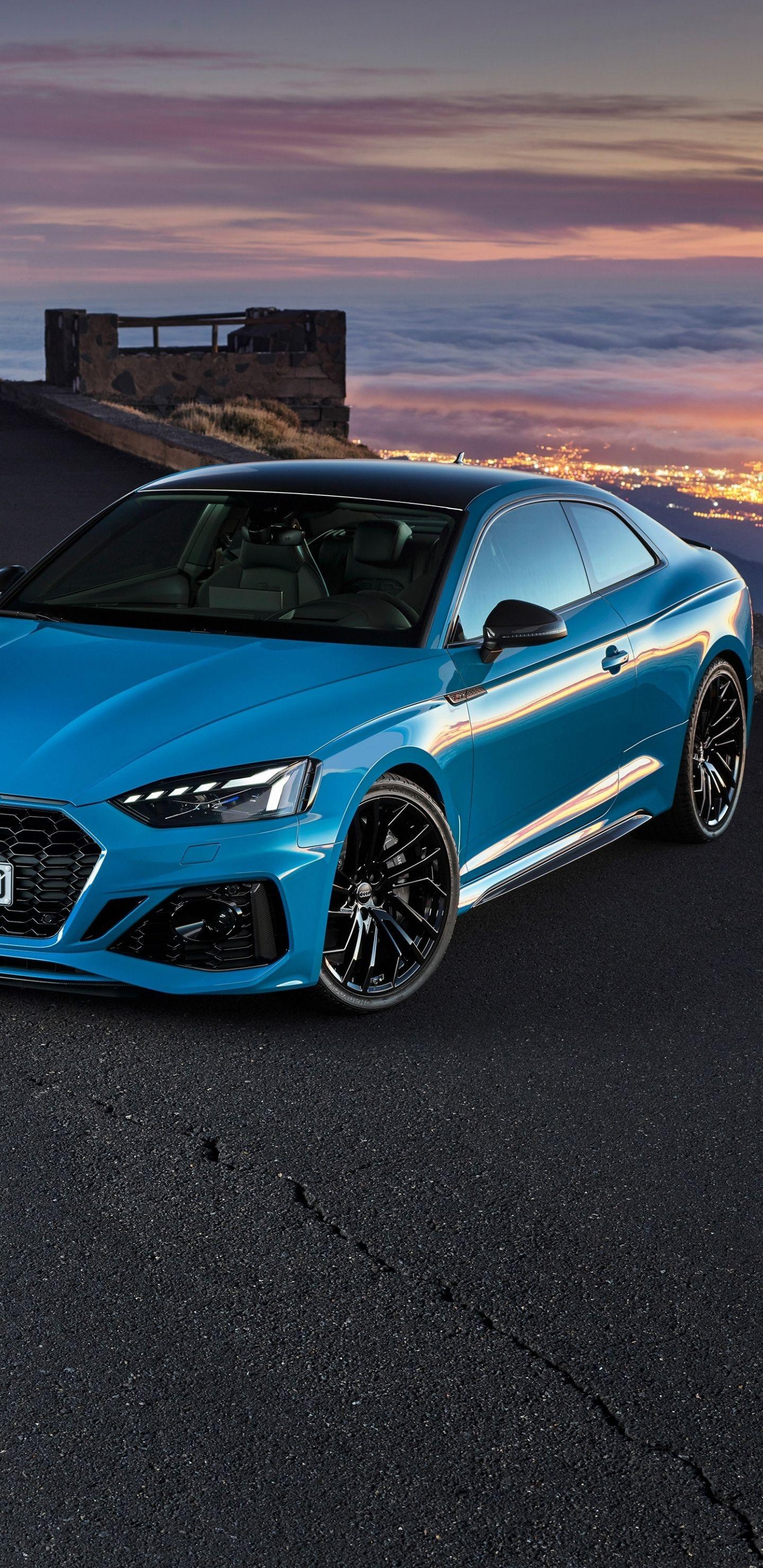 1440x2960 Blue Sedan Audi Rs5 Wallpaper Audi Rs5 Wallpaper Audi Rs5 Audi