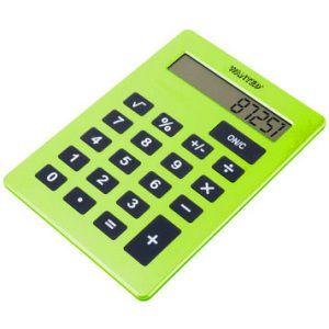 The Green Calculator - La calculadors verde