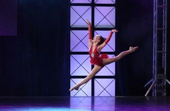 Hollywood Vibe National Finals Dance Company Hollywood Choreographer