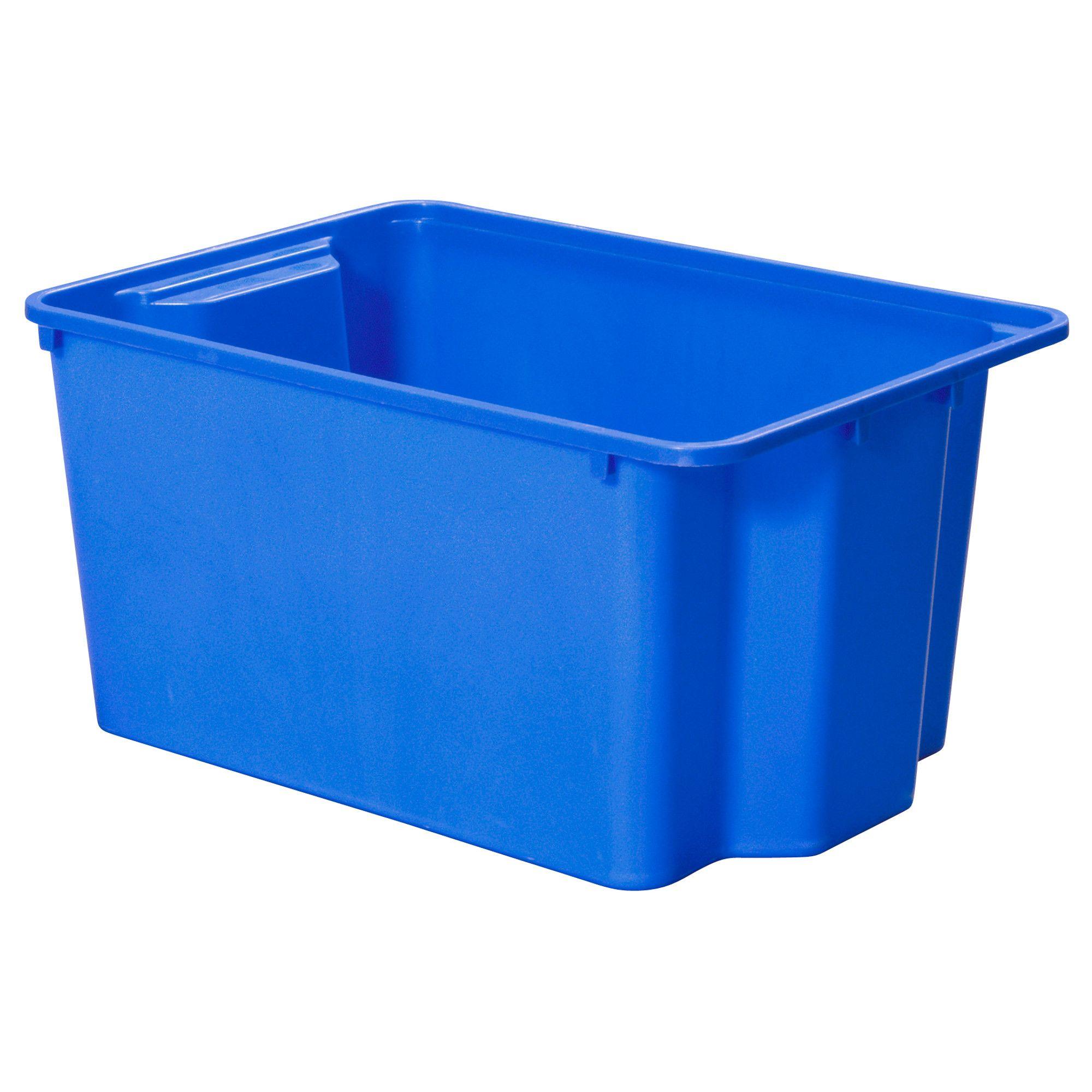 Mobili E Accessori Per L Arredamento Della Casa Plastic Storage Bins Storage Bins Ikea