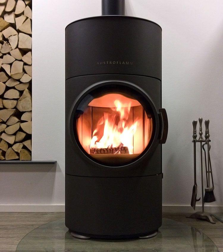 La Nordica ISOTTA FORNO Gussofen - Akzentro GmbH   Wood heat and ...