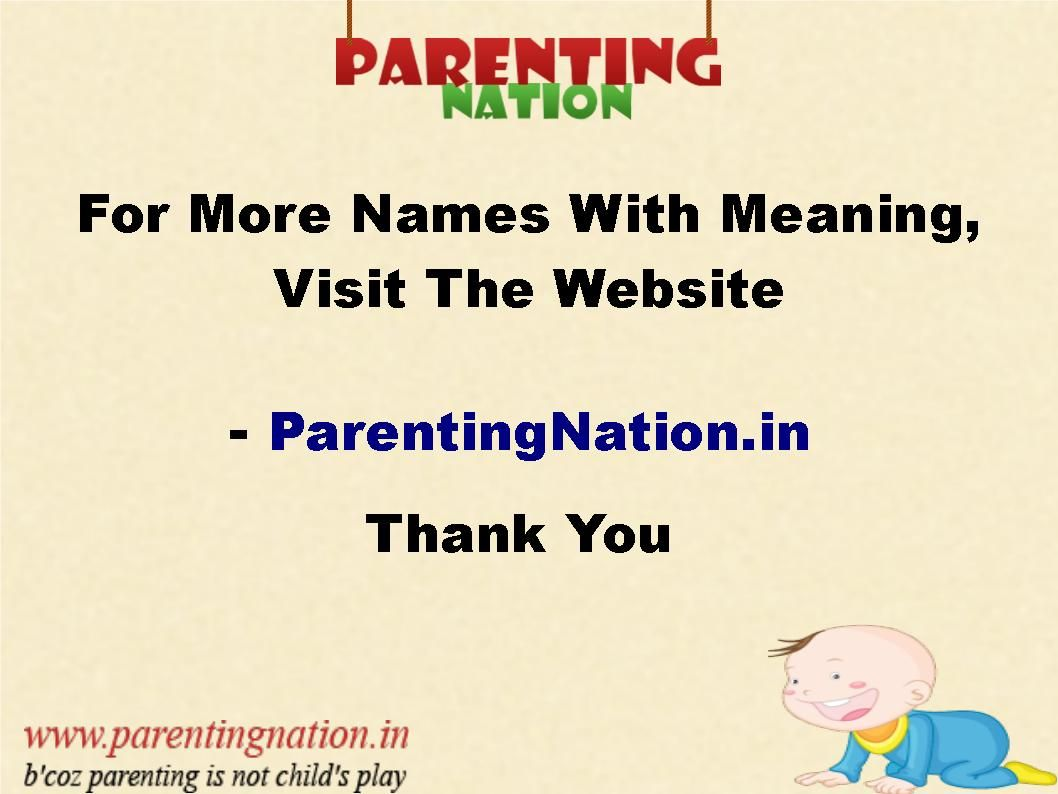 Its now easier to name your baby parentingnation brings not to worry about the baby names as we are providing the large database of indian baby names with accurate meanings visit it at parentingnation nvjuhfo Image collections