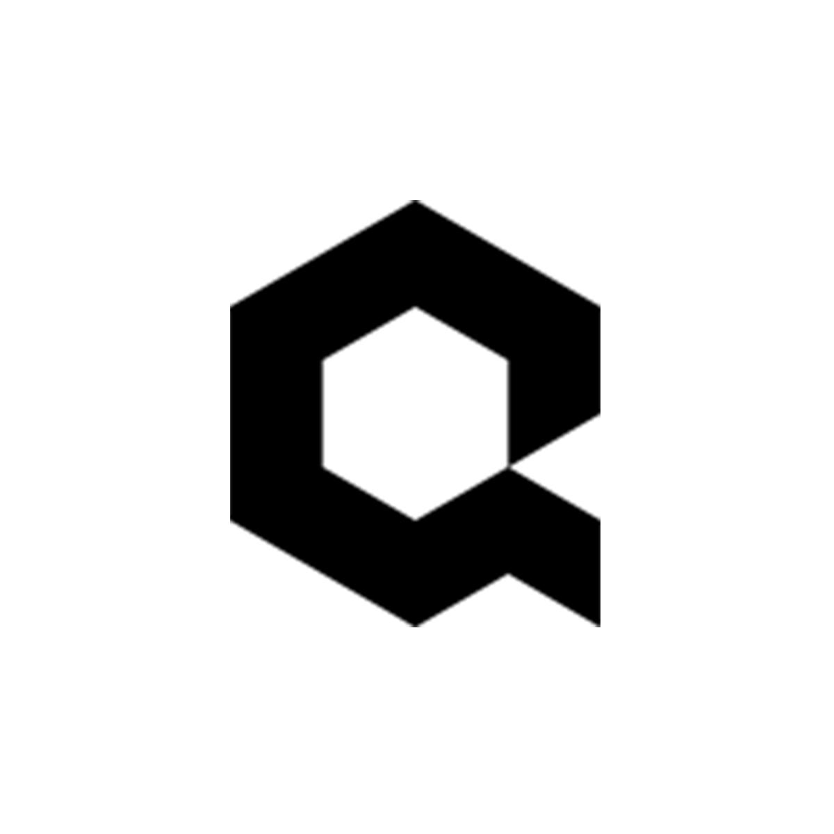 Quixel Logo Sweden Lettering Single Letter Logo Letter Logo