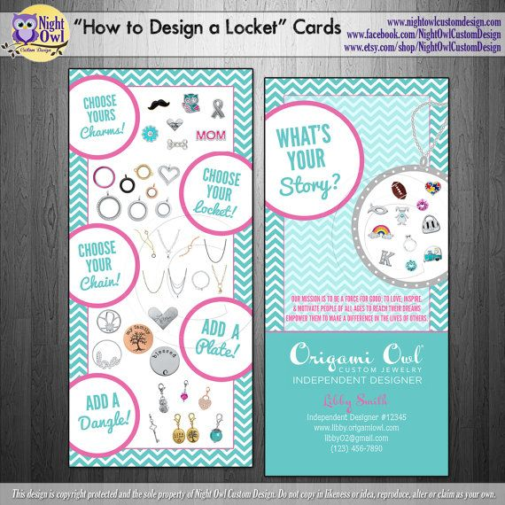 Join our Team - Origami Owl - Adriana Newton, Independent Designer ... | 570x570