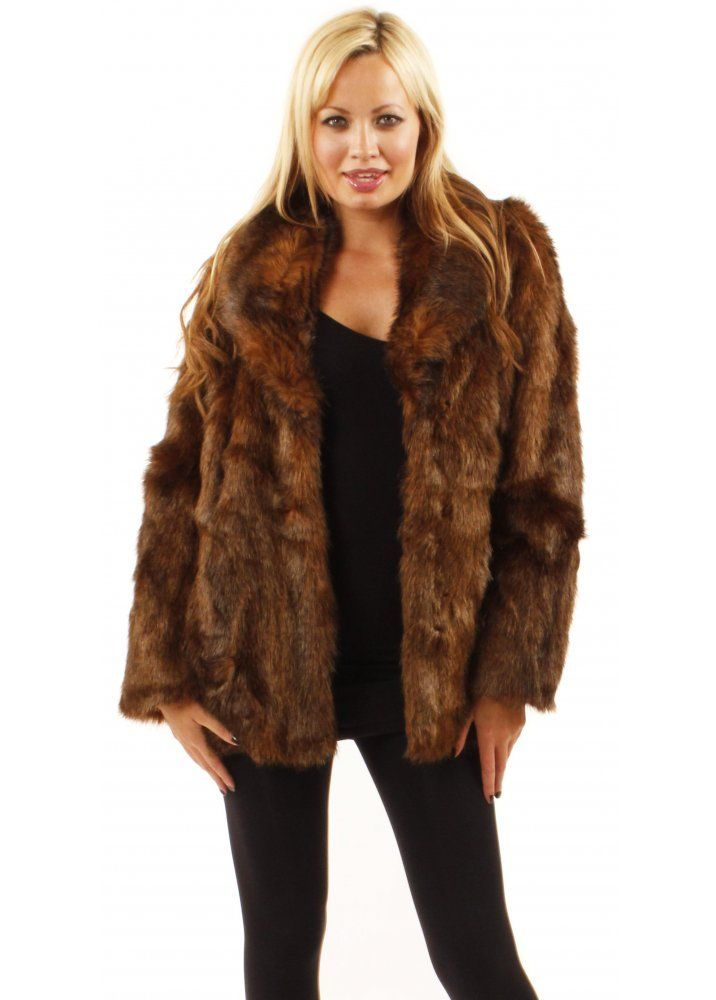 Fur Coats for Women: How to Redesign or Restyle Your Fabulous Fur ...