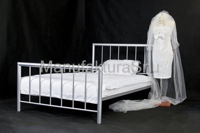 Kup Teraz Na Allegropl Za 59000 Zł łóżko Metalowe