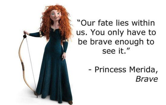 Famous Inspirational Movie Quotes