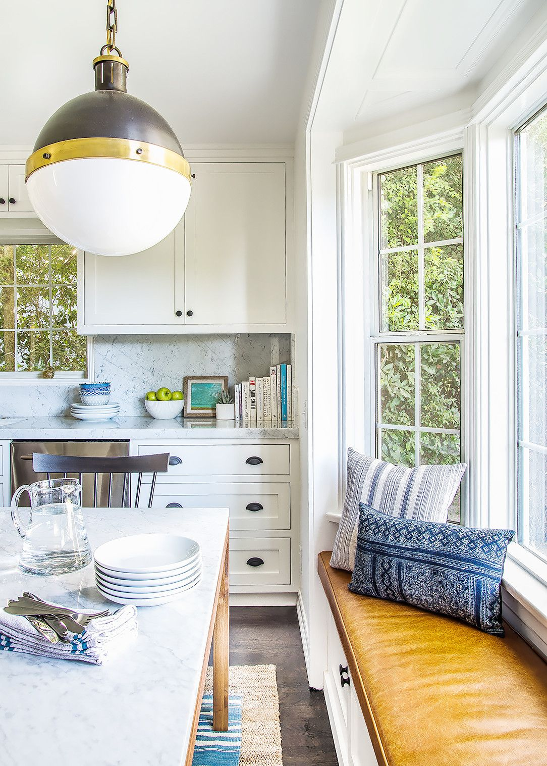 Is This The Next Big Kitchen Trend One Designer Says Yes