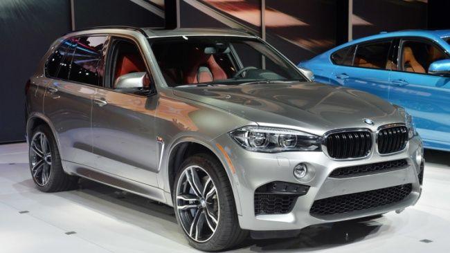 Bmw Suv X5 Grand Touring Car Interior Pricing 3