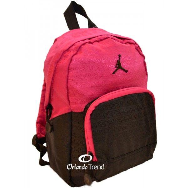 45f3bb3e392 girl air jordan backpacks cheap > OFF52% The Largest Catalog Discounts
