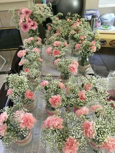 Photo of Super wedding decoracion ideas pink babies breath 69 ideas