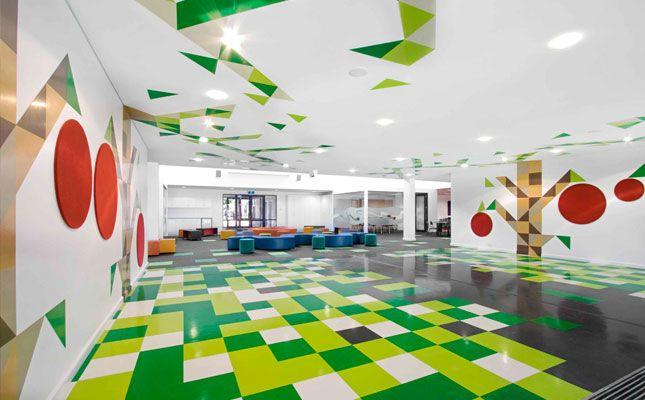 Elementary School Interior Design Ideas Google Search