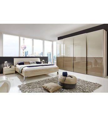 WIEMANN Schlafzimmer-Set, »Shanghai« (4-tlg) Jetzt bestellen - design schlafzimmer komplett