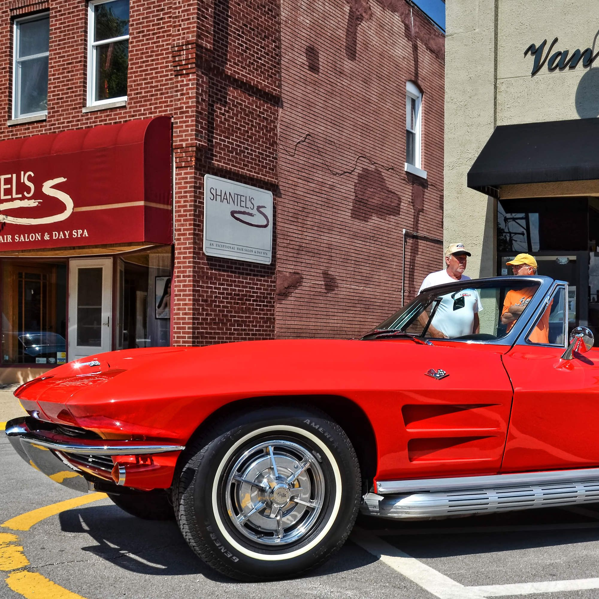 The 7 Best American Cars Ever Built | Cars, Corvette and Cars usa