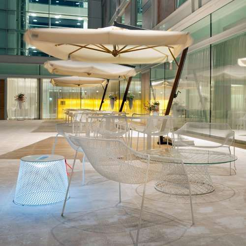 Image Result For Emu Round Lounge Chair Stacked E M U