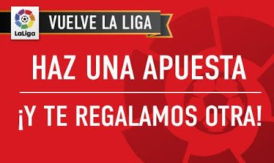 el forero jrvm y todos los bonos de deportes: sportium apuesta Liga y recibe bono 25 euros 21-24...