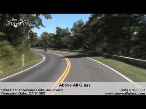 Auto Glass Repair   Thousand Oaks   Above All Glass   Reviews