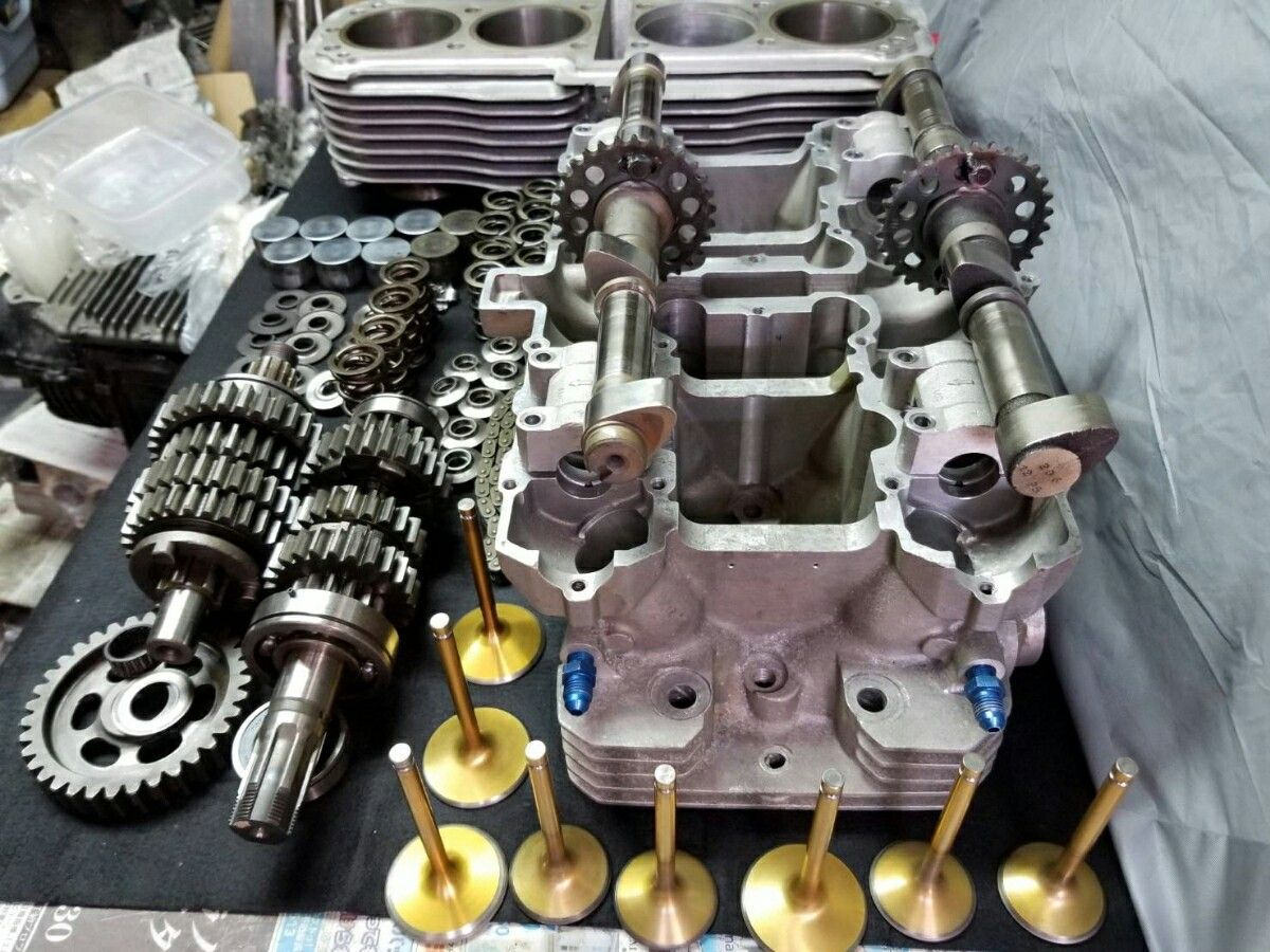 Gs1000系スペシャルフレーム車 Parts おしゃれまとめの人気アイデア Pinterest Hiroshi Tanaka フレーム