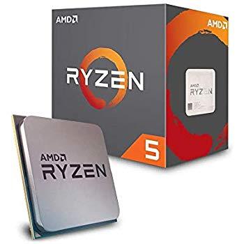 Amd Ryzen 5 3400g Processor 4c 8t 6mb Cache 4 2ghz Max Boost With Radeon Rx Vega 11 Graphics Amazon Co Uk Compute Budget Pc Build Amd Computer Processors
