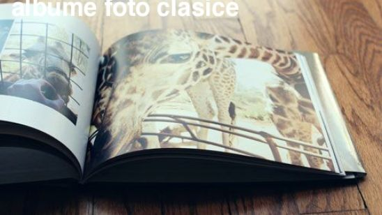 Montajul este modalitatea perfecta de a readuce fotografiile la viata.  albume-foto.nid.ro