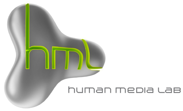 the human media lab is one of canada's premier media laboratories. its  mandate is to develop disruptive technologies and new ways of working with  computers that are viable 10 to 20 years from now. we are currently working  on the design oforganic user interfaces, an exciting new paradigm that  allows computer interfaces to have any physical shape or form through  flexible display technologies.