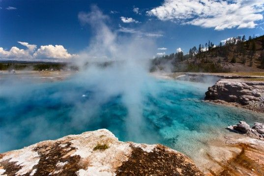 Japan Could Tap Thermal Springs To Replace Nuclear Power With