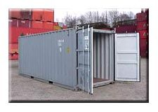 Shipping Containers For Storage, Office, Canteen. Rent, Buy Or Move  Containers With
