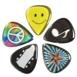 Pin On Best Acoustic Guitar Picks For Beginners