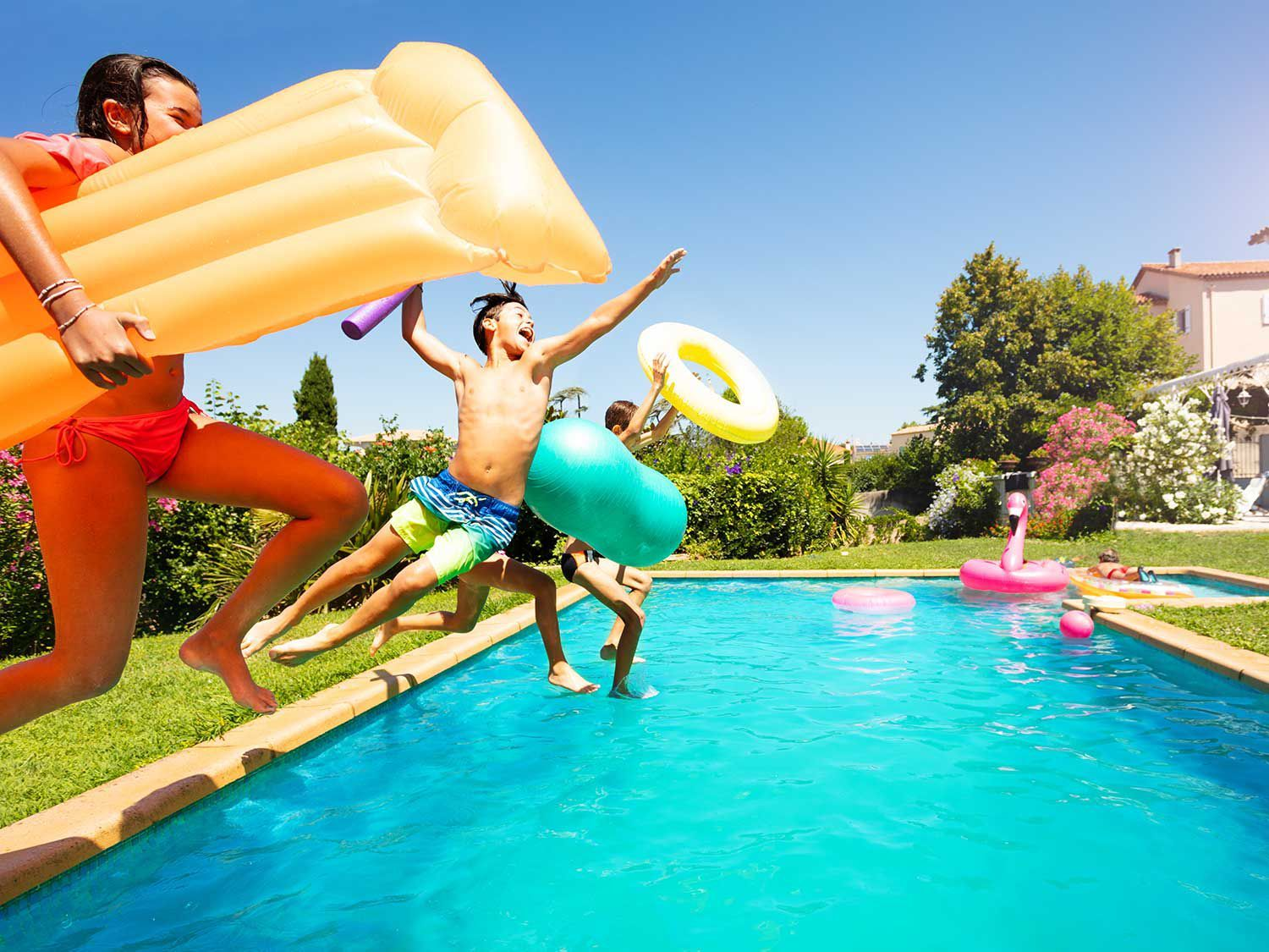 The Best Pool Games For Having Fun And Staying Fit Pool Games Pool Cool Pools