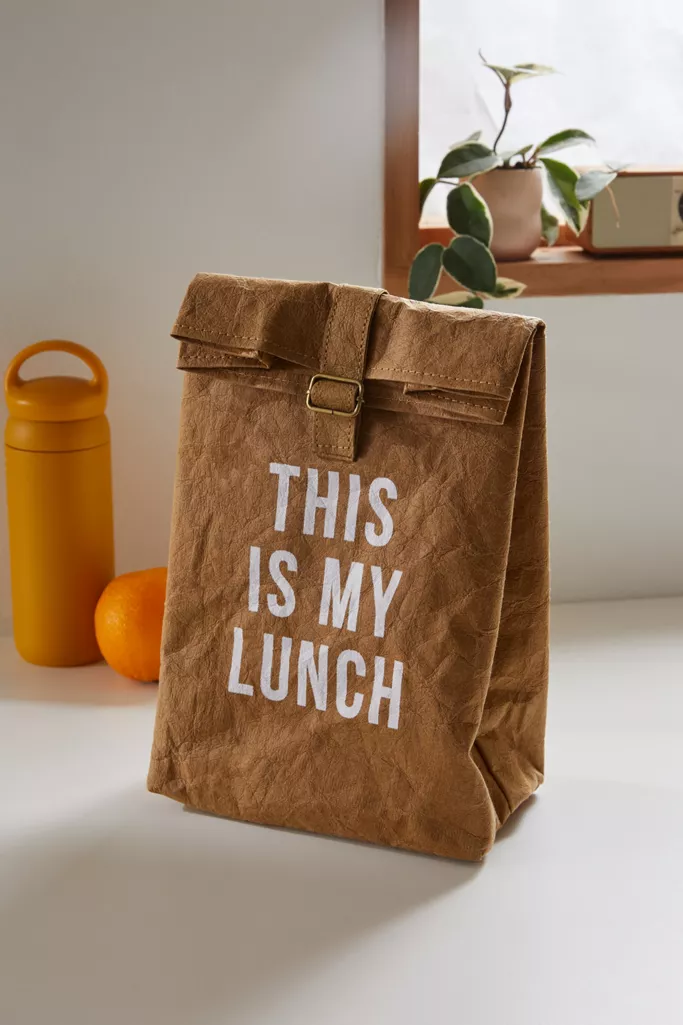 insulated reusable lunch tote urban outfitters in 2020 on walls insulated coveralls on sale id=17320