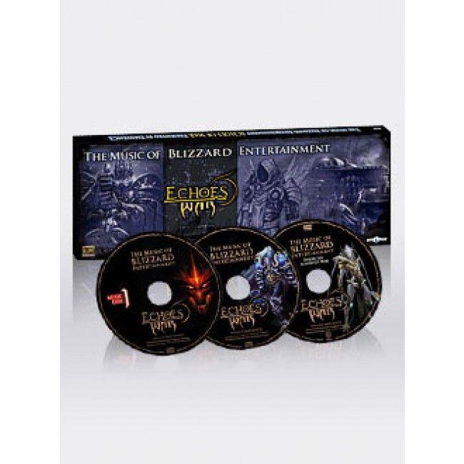 Echoes of War Premium Box Set