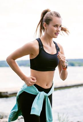 123b7e6f7bb97 Great for running, Fast food Sports Bra from Boob, with easy access nurings.