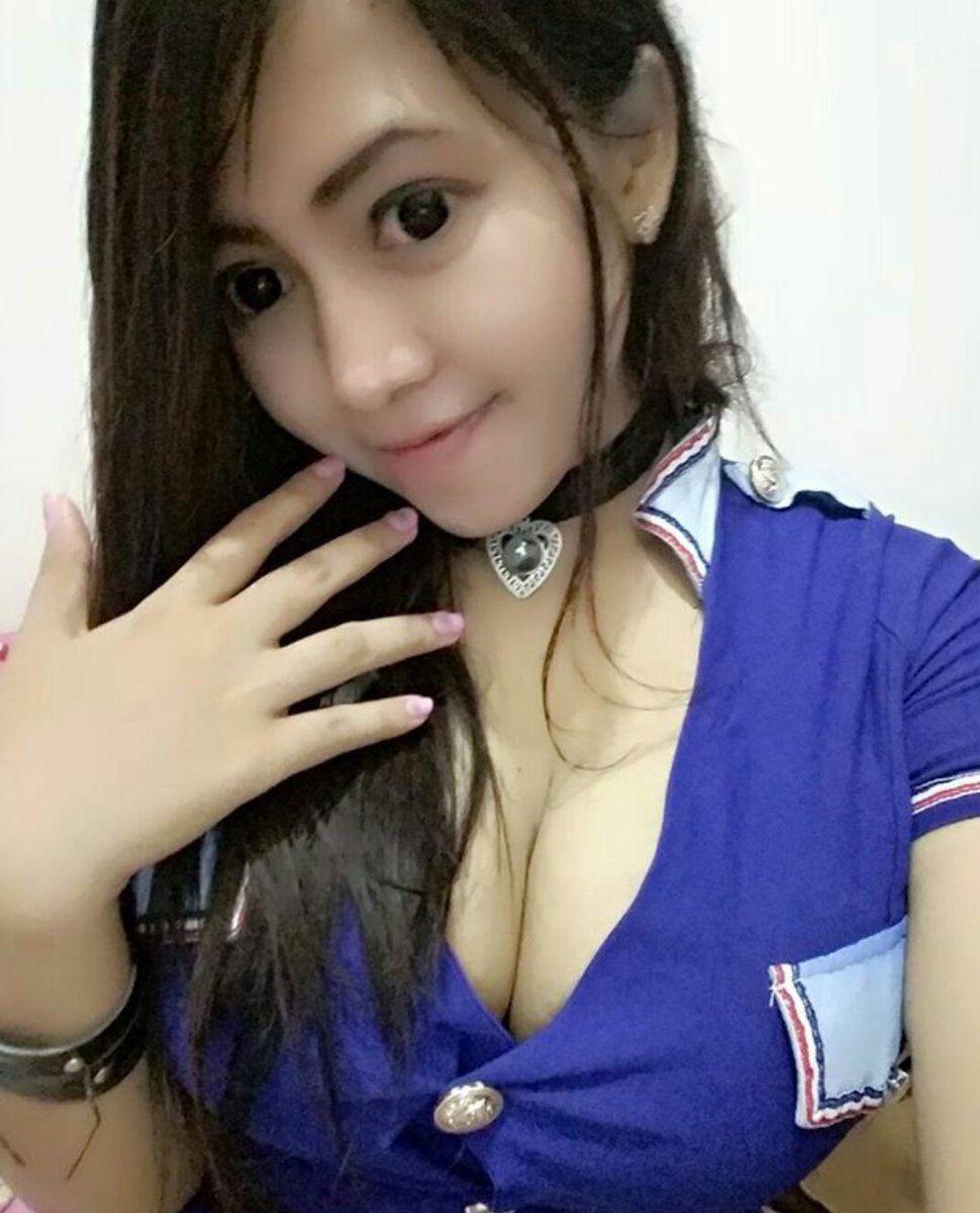 Adinda Abg Hot Toket Bohay Bb