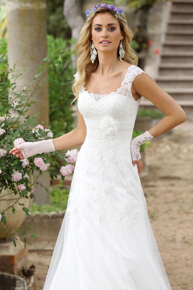 LADYBIRD VINTAGE Vintage Brautkleider by Ladybird Sehen Sie sich ...