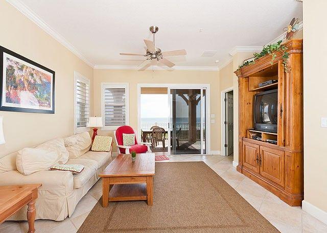 Condo Vacation Rental In Palm Coast From Vrbo Com Vacation Rental Travel Vrbo Daytona Beach Florida Vacation Condo